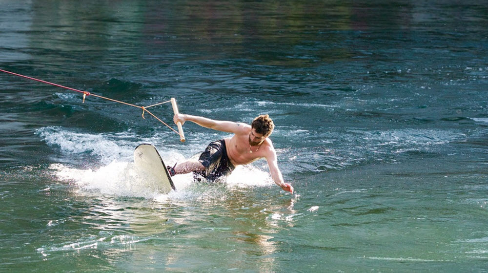 Wakeboarding 2